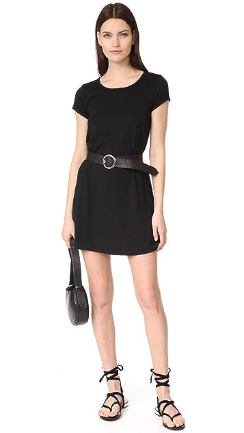 Z Supply The Jersey Swing Dress