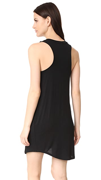 Z Supply The Pocket Racer Tank Dress