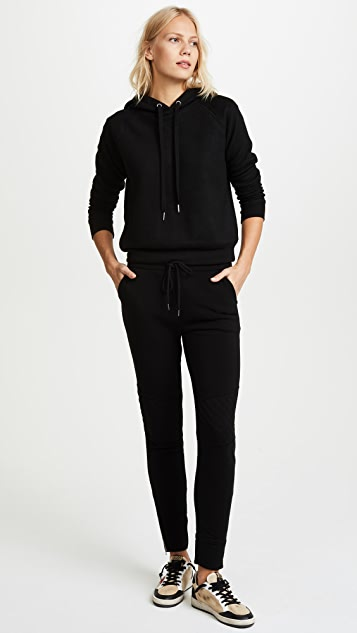Z Supply Loft Jogger & Hoodie Set