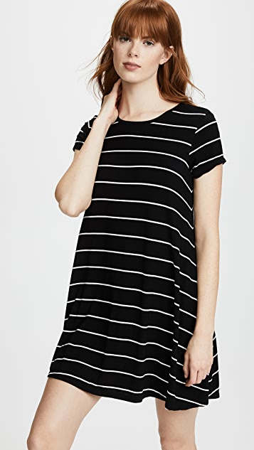 Z Supply Pencil Striped Dress