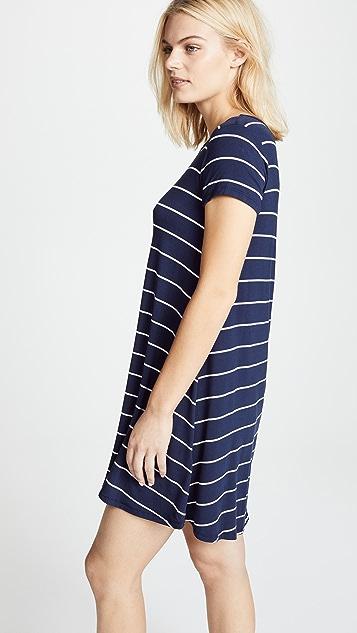 Z Supply Pencil Striped Dress