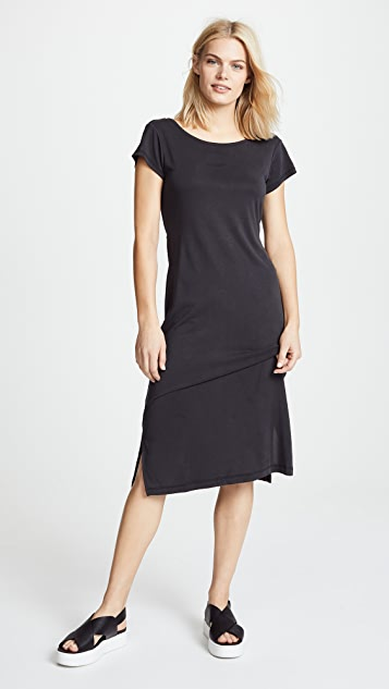Z Supply Muse Midi Dress