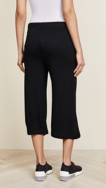Z Supply The Lush Modal Culottes