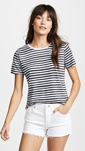 Z Supply The Ultimate Stripe Tee 2 Pack