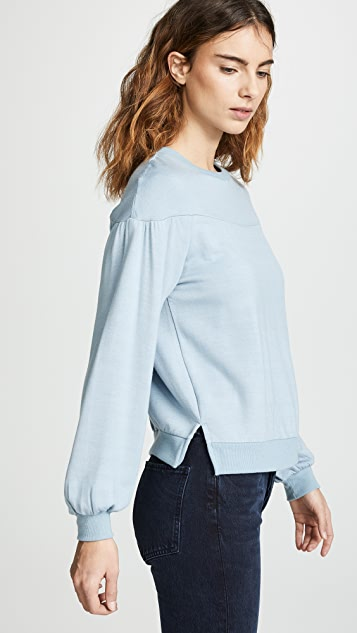 Z Supply Elizabeth Pullover Sweatshirt