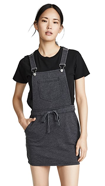 Z Supply Skirt Overalls