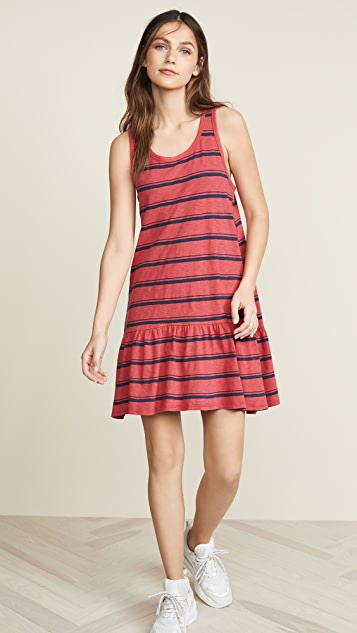 Z Supply Verona Dress