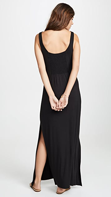 Z Supply Макси-платье Victoria