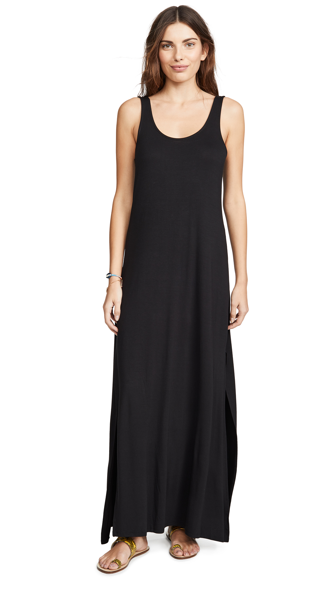 Z Supply Victoria Maxi Dress