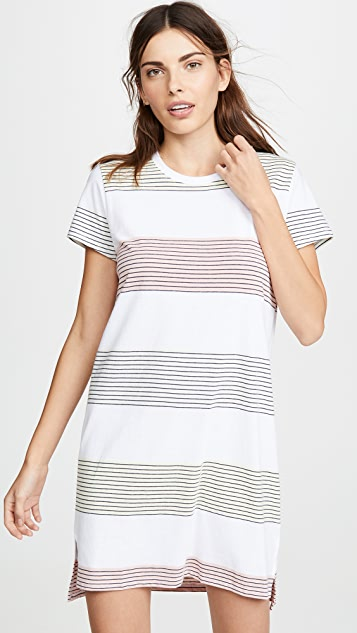 Z Supply Valentina Tee Dress