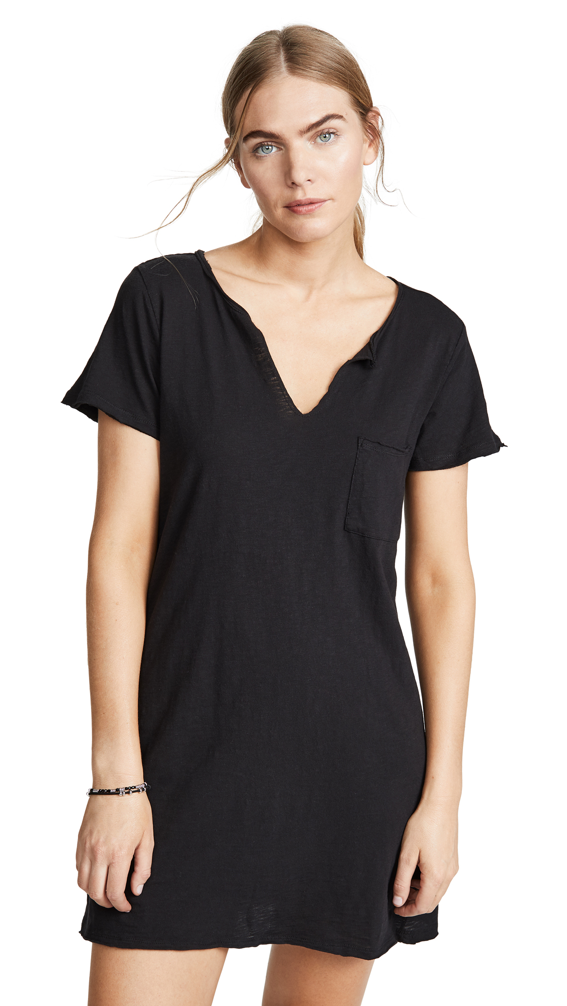 Z Supply Paige T-Shirt Dress