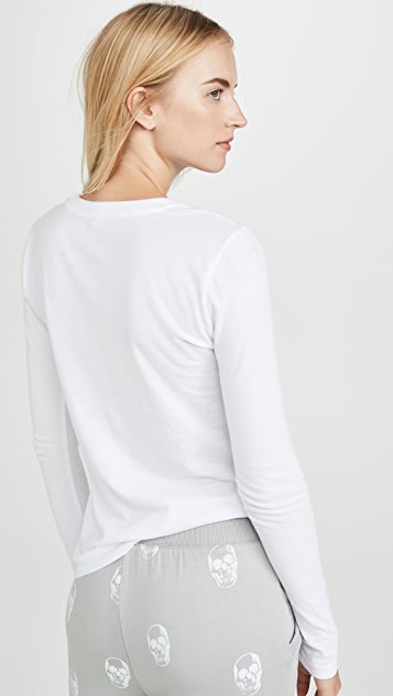Z Supply The Perfect Long Sleeve Tee Pack