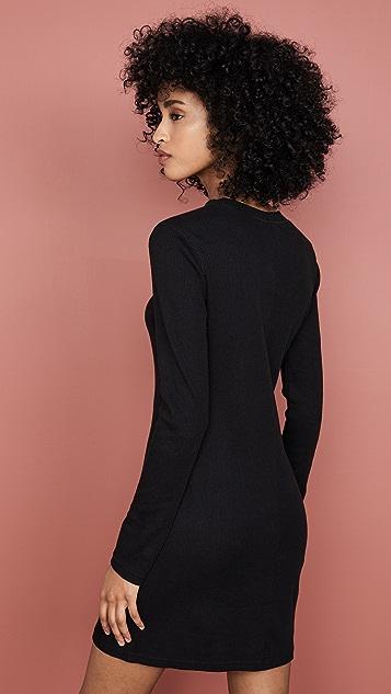 Z Supply Теплое платье