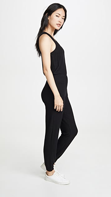 Z Supply The Marled Cozy Jumpsuit