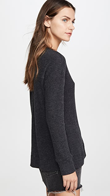 Z Supply Split Neck Thermal
