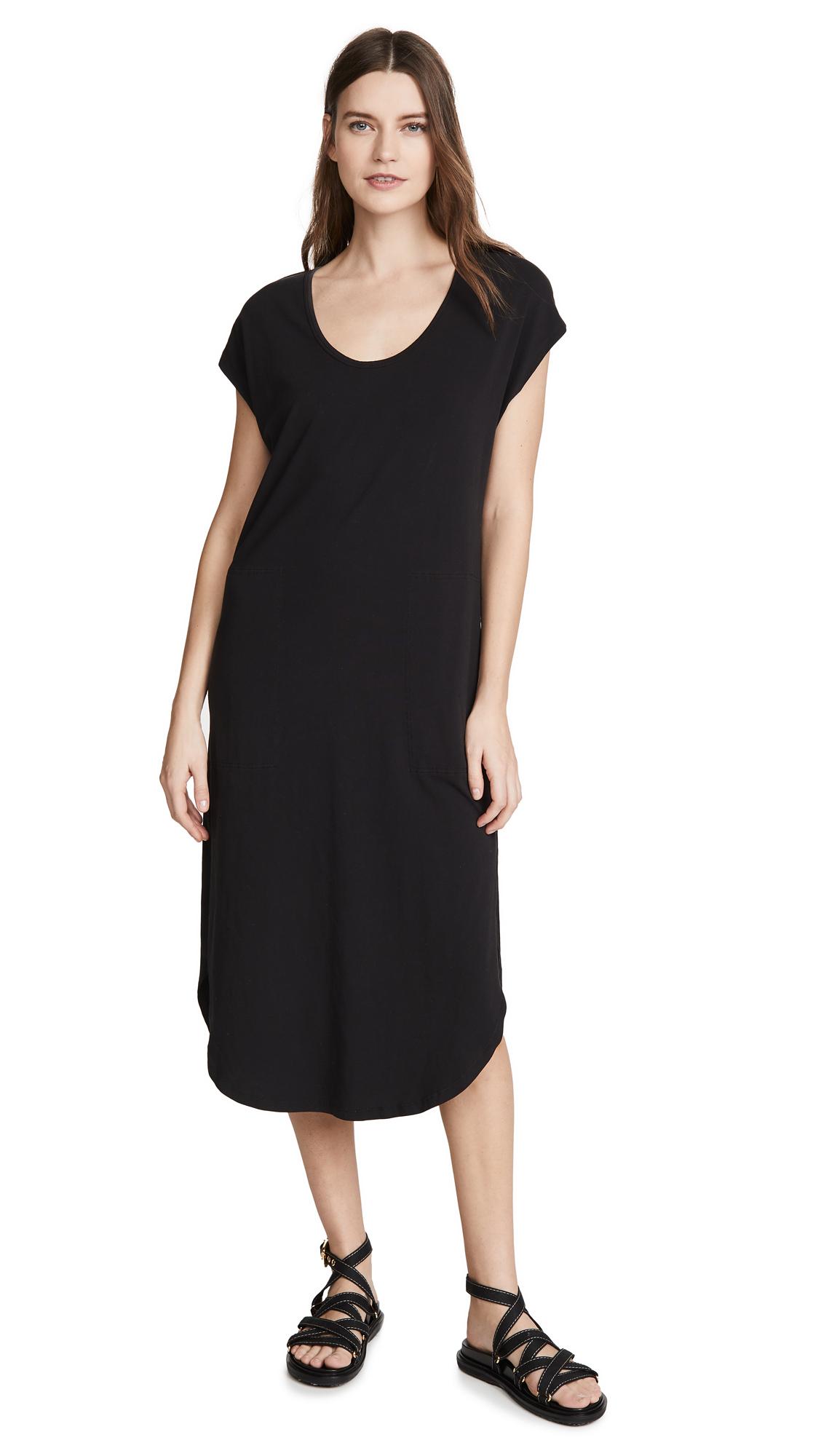 Z Supply The Leira Midi Dress