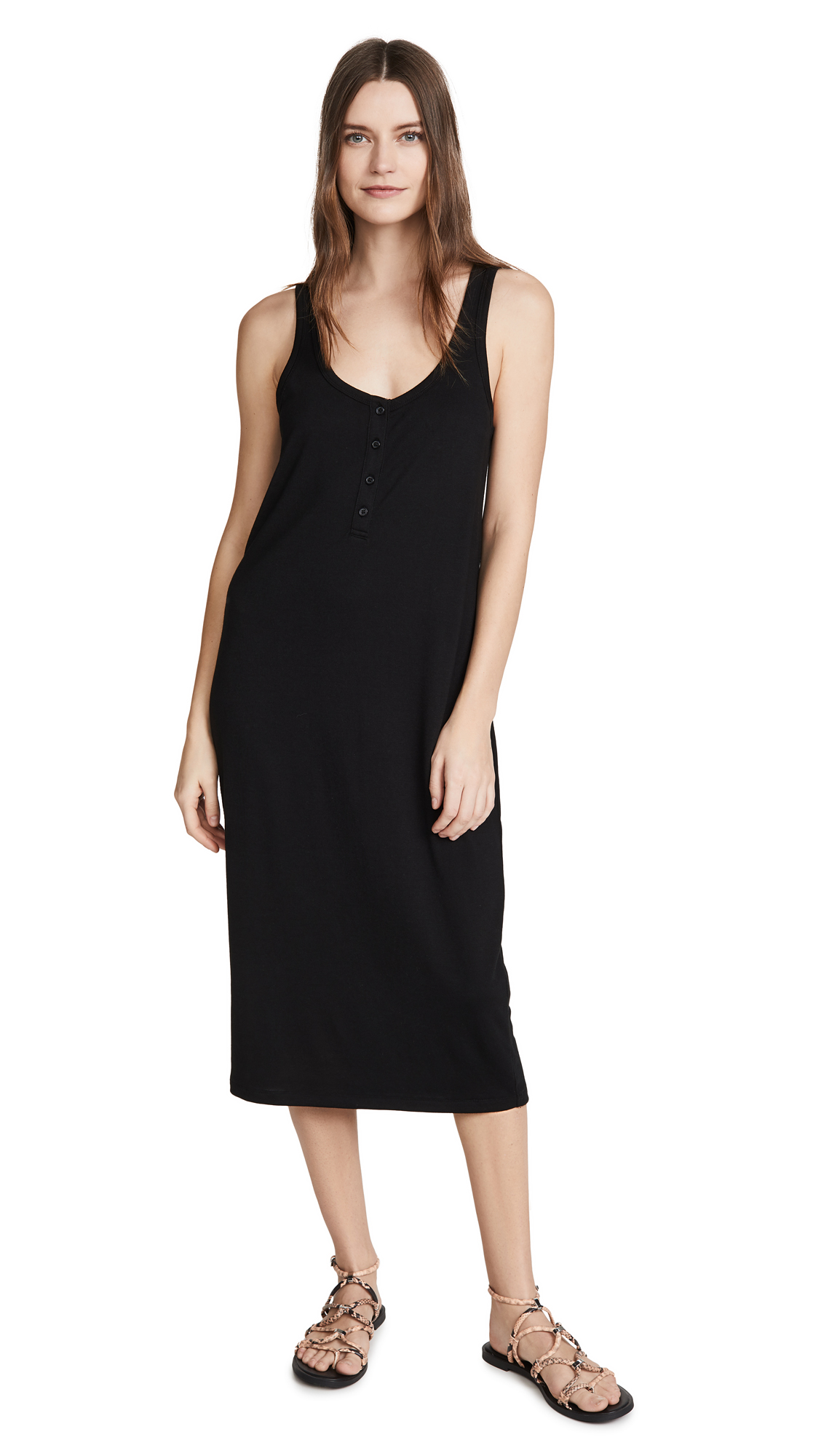 Z Supply The Meridian Dress