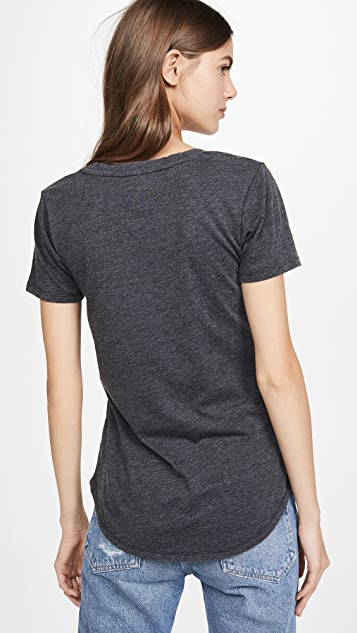 Z Supply Crossroads Tee