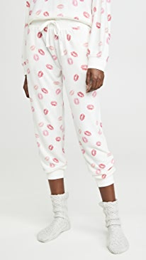 The Kissed Joggers