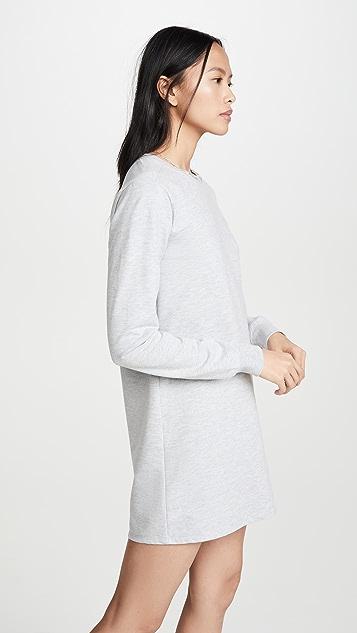 Z Supply Solid Shift Dress