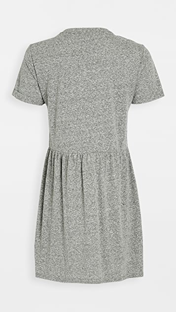 Z Supply Lucia Tri Blend Dress