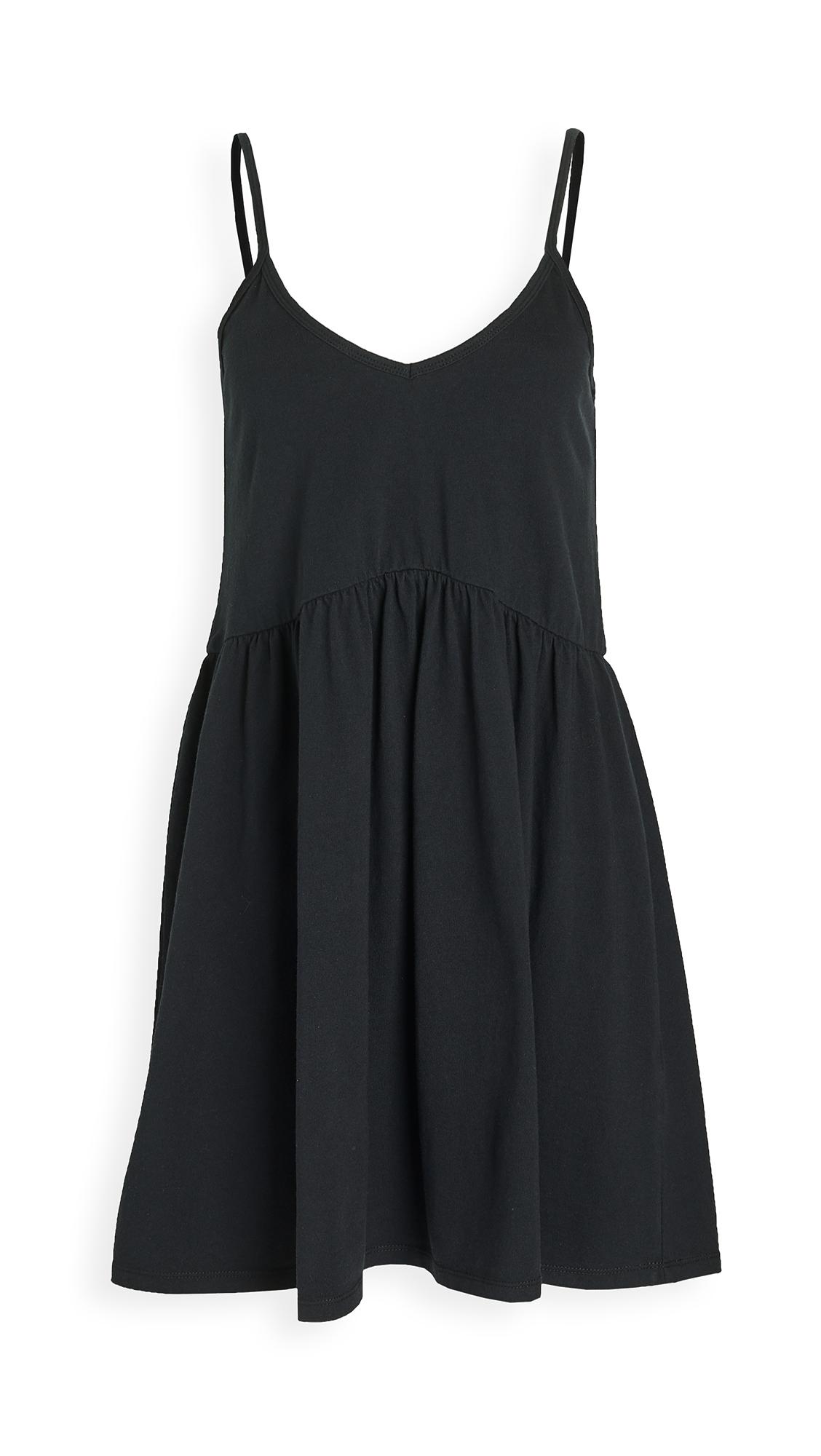 Z Supply Solid Kona Dress