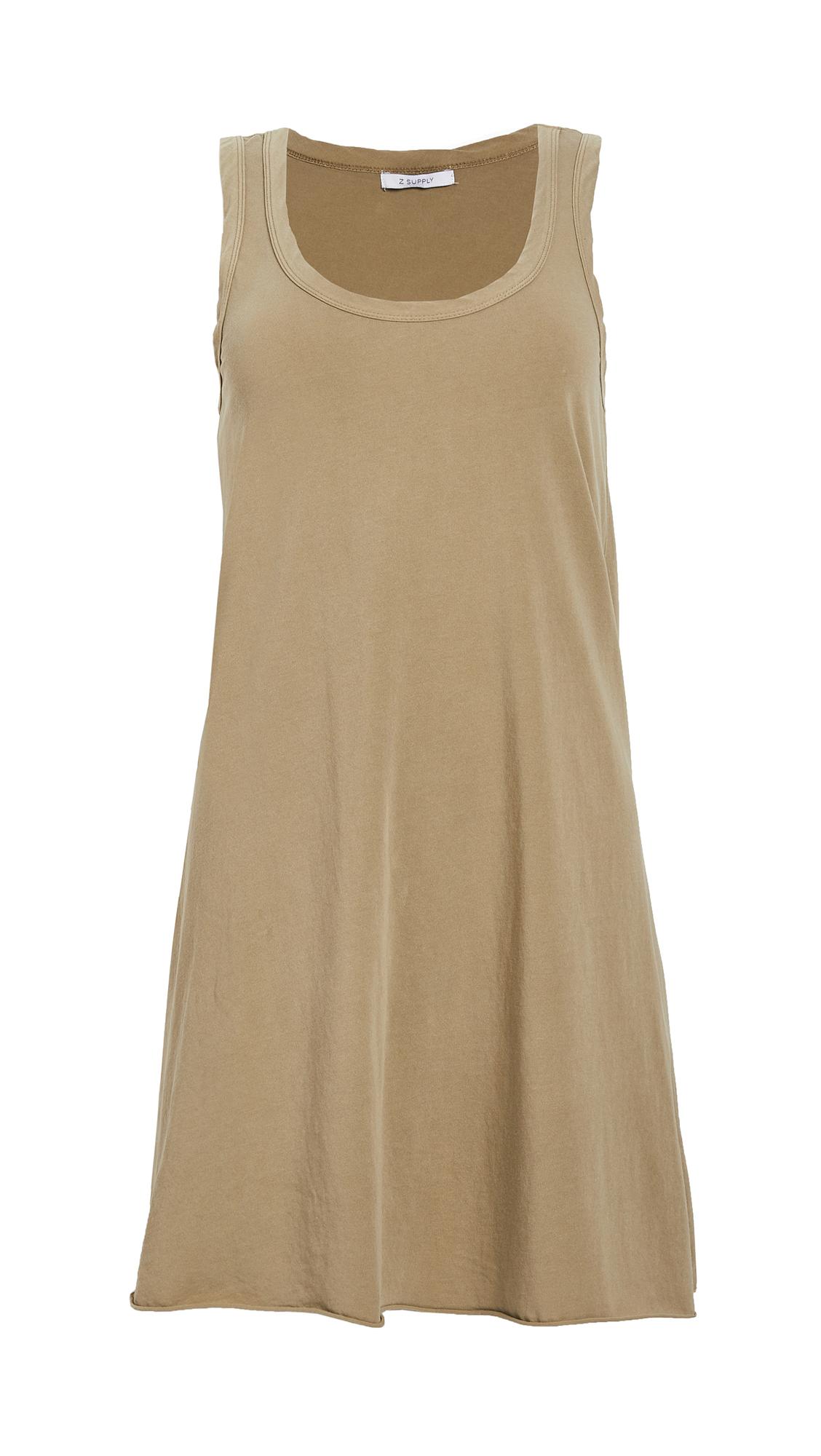 Z Supply Avery Jersey Dress