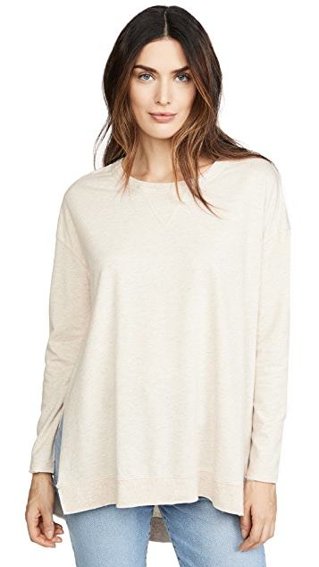 Z Supply Weekender Pullover