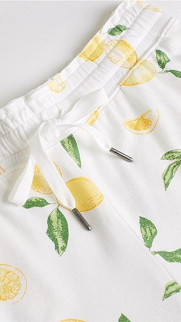 Z Supply Limonata Shorts
