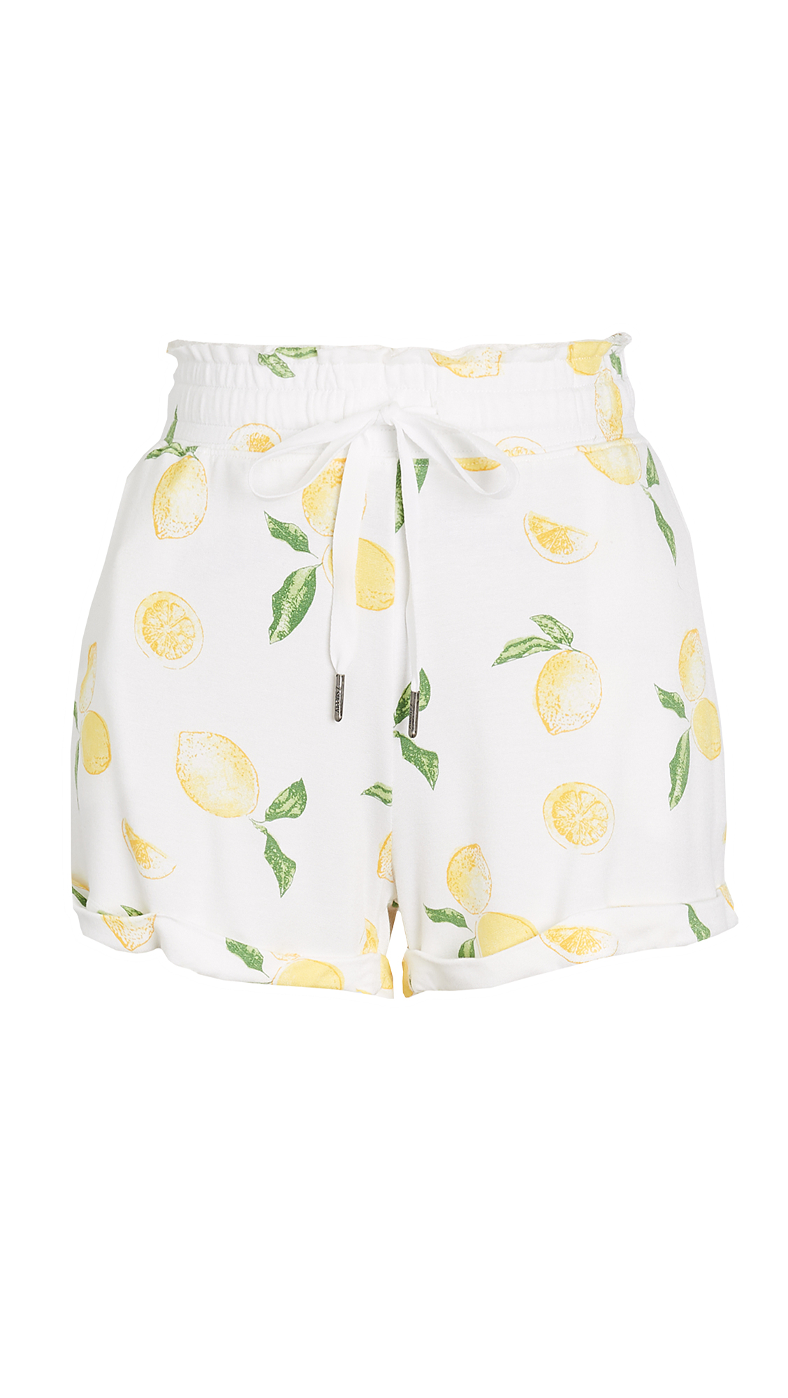 Z Supply Limonata Shorts