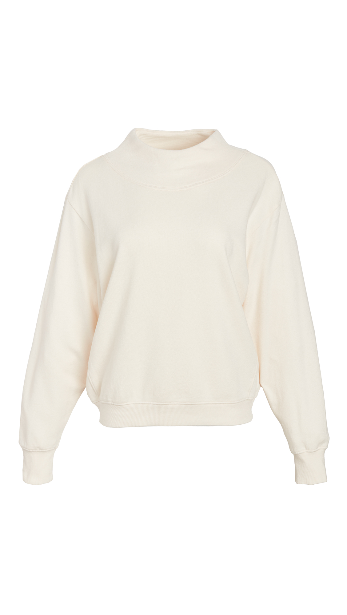 Z Supply Funnel Neck Sweatshirt