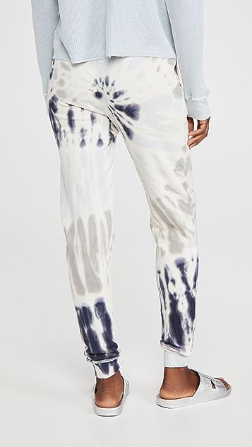 Z Supply Tie Dye Sweatpants