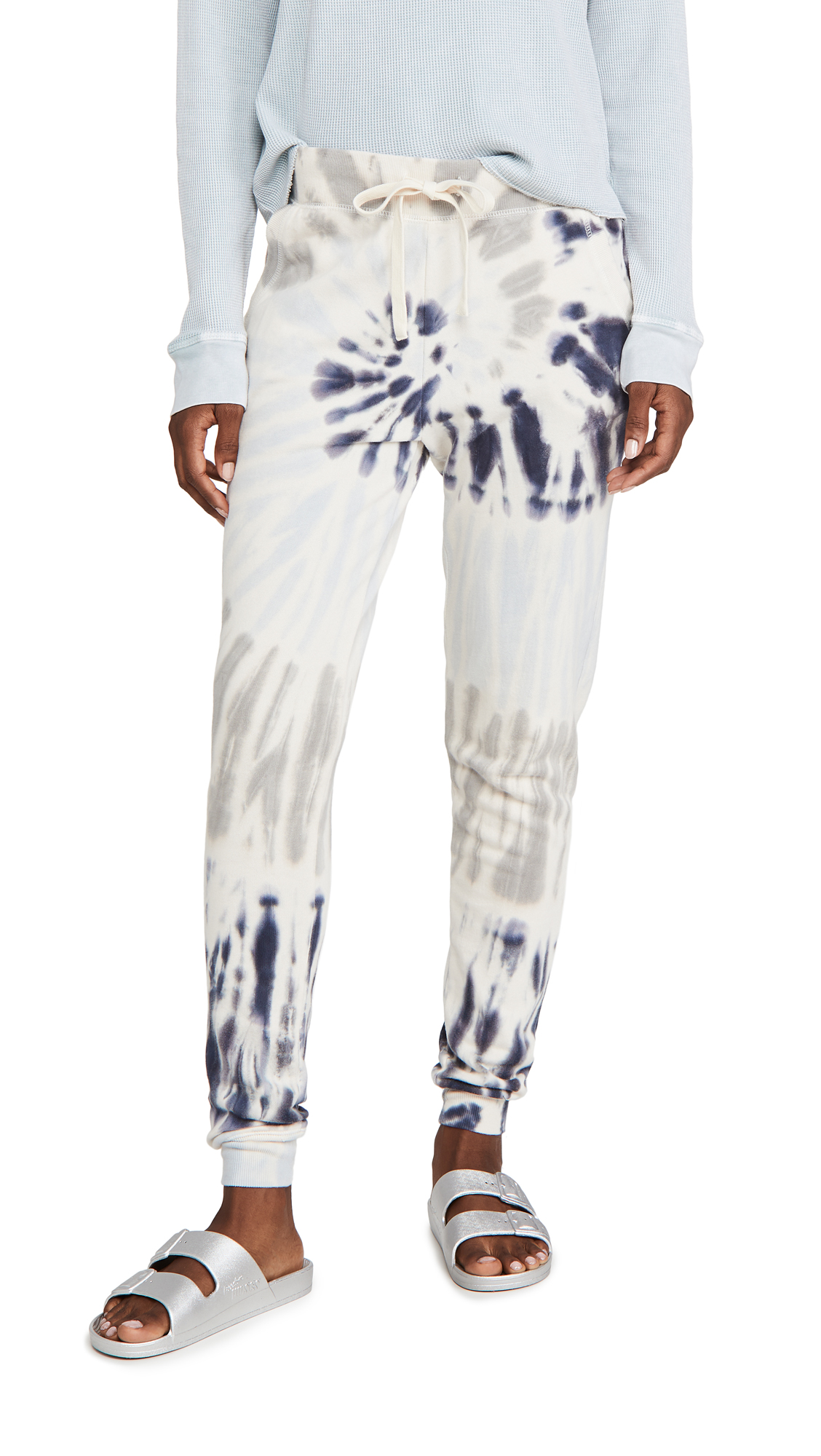Z Supply Tie Dye Sweatpants