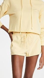 Z Supply Cedar 短裤