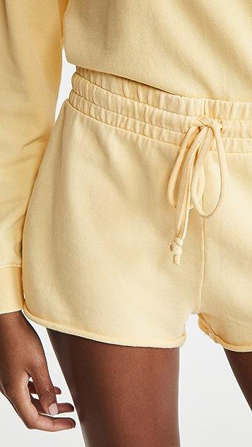 Z Supply Cedar Shorts