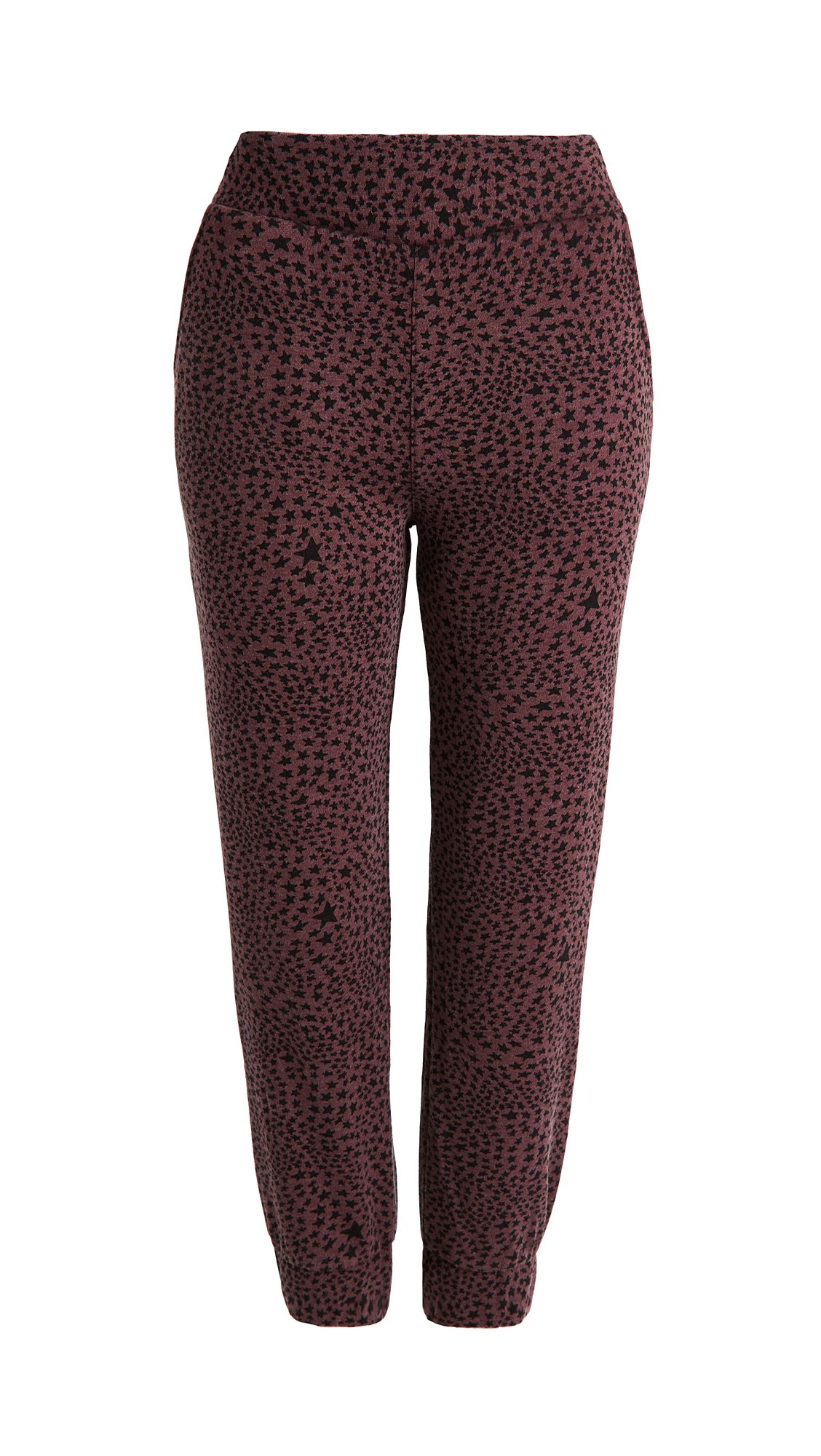 Z Supply Cadence Stardust Joggers