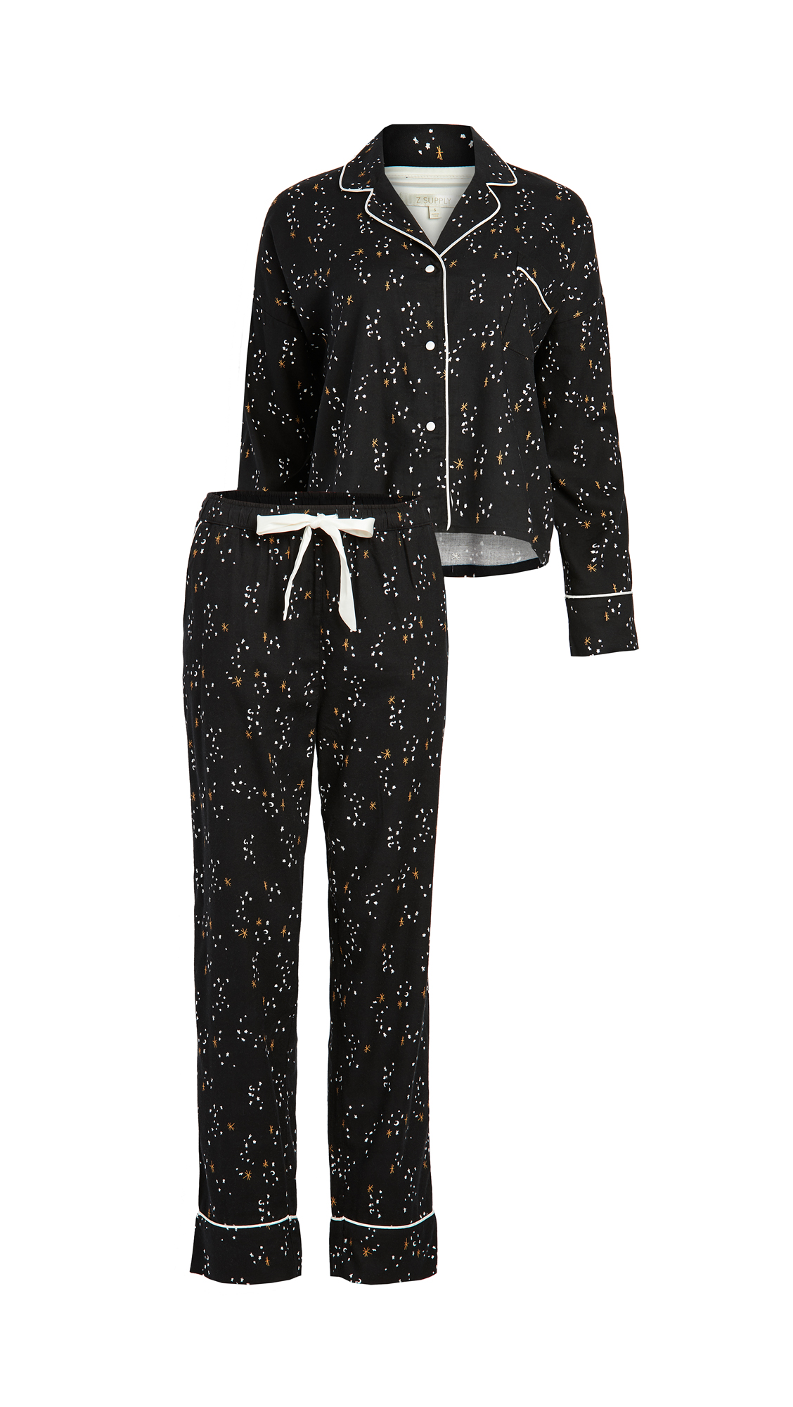 Z Supply Dream State Galaxy PJ Set