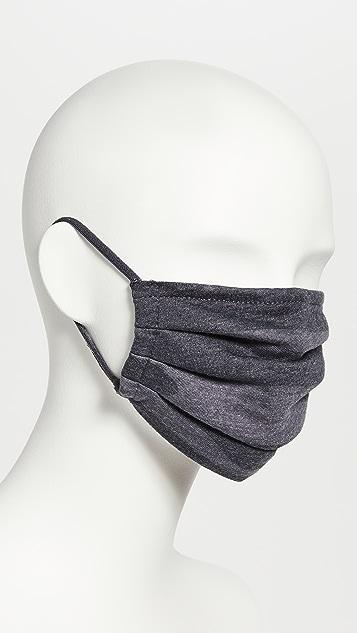 Z Supply 4 件装面罩