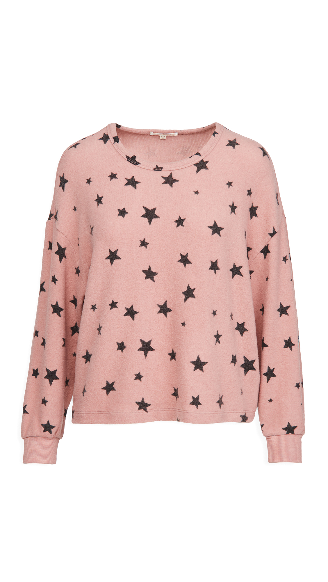 Z Supply Bridget Star Top