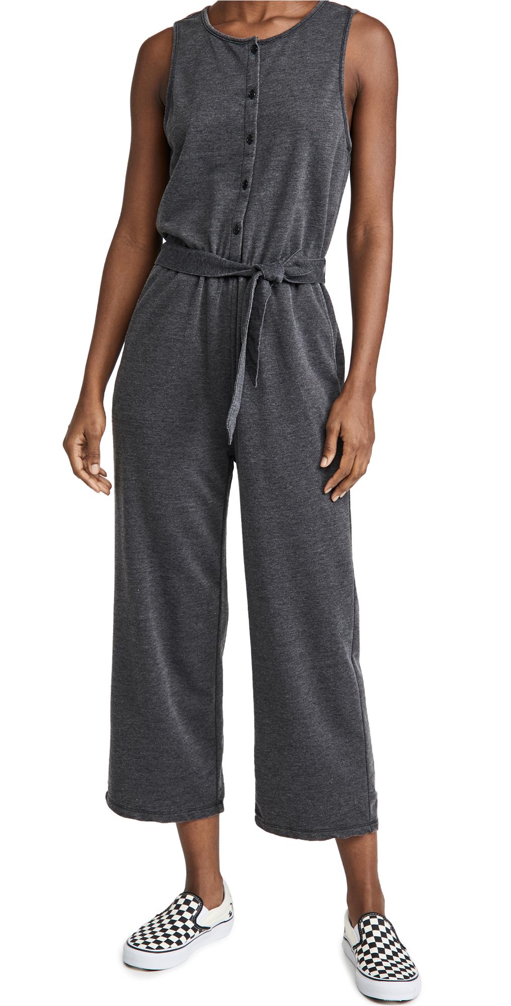 Z Supply Clio Jumpsuit