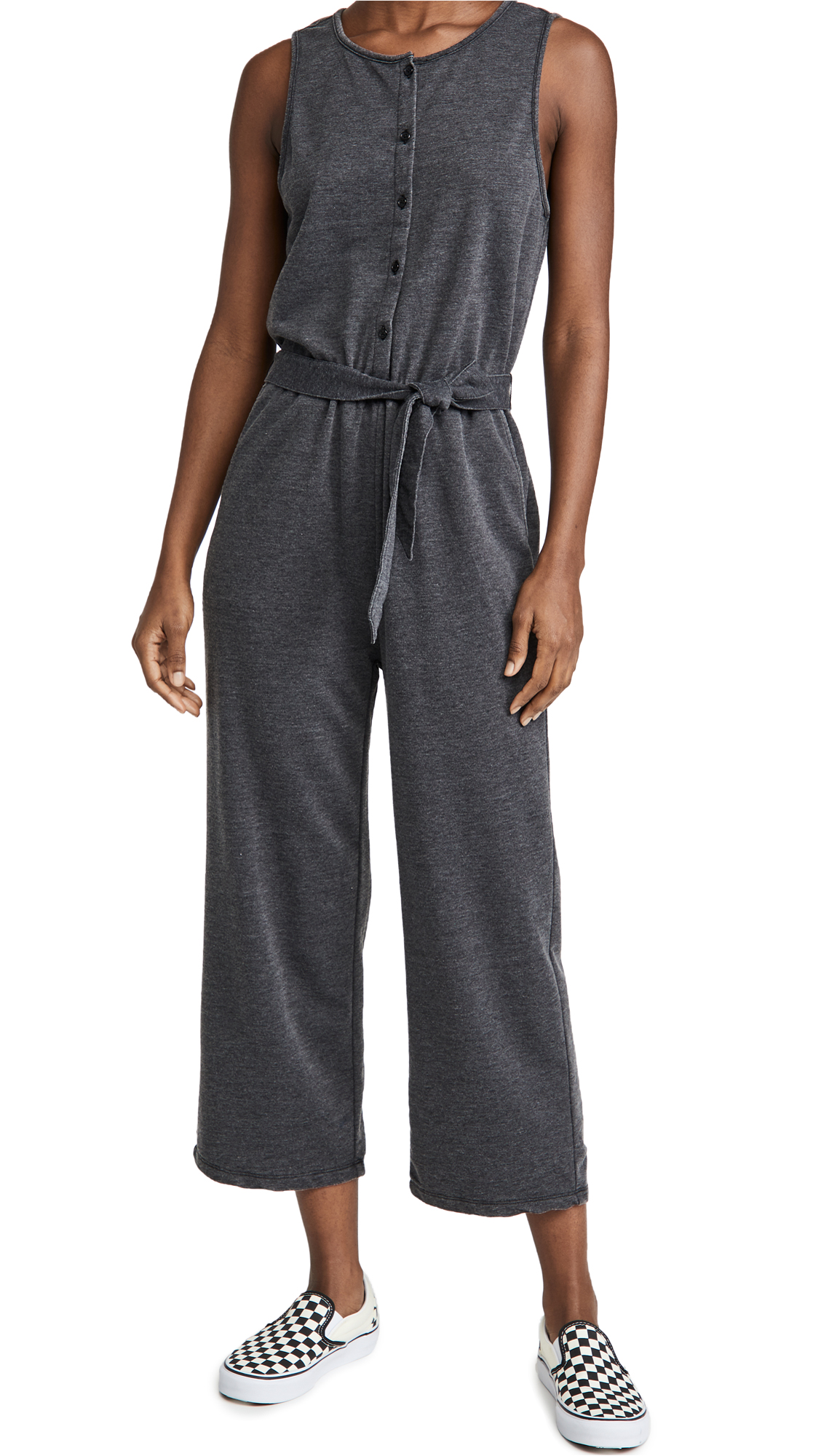 Z Supply Clio Jumpsuit