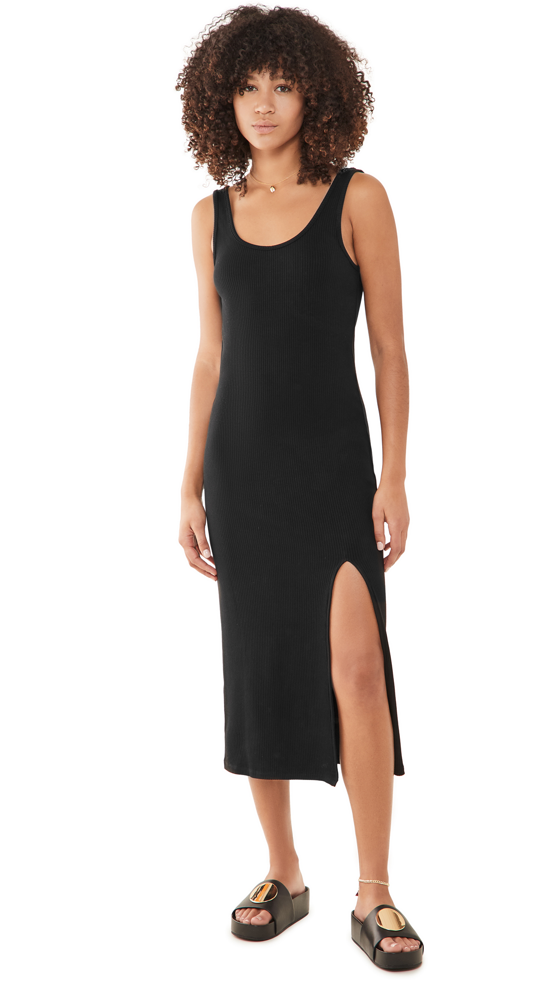 Z Supply Melina Rib Dress