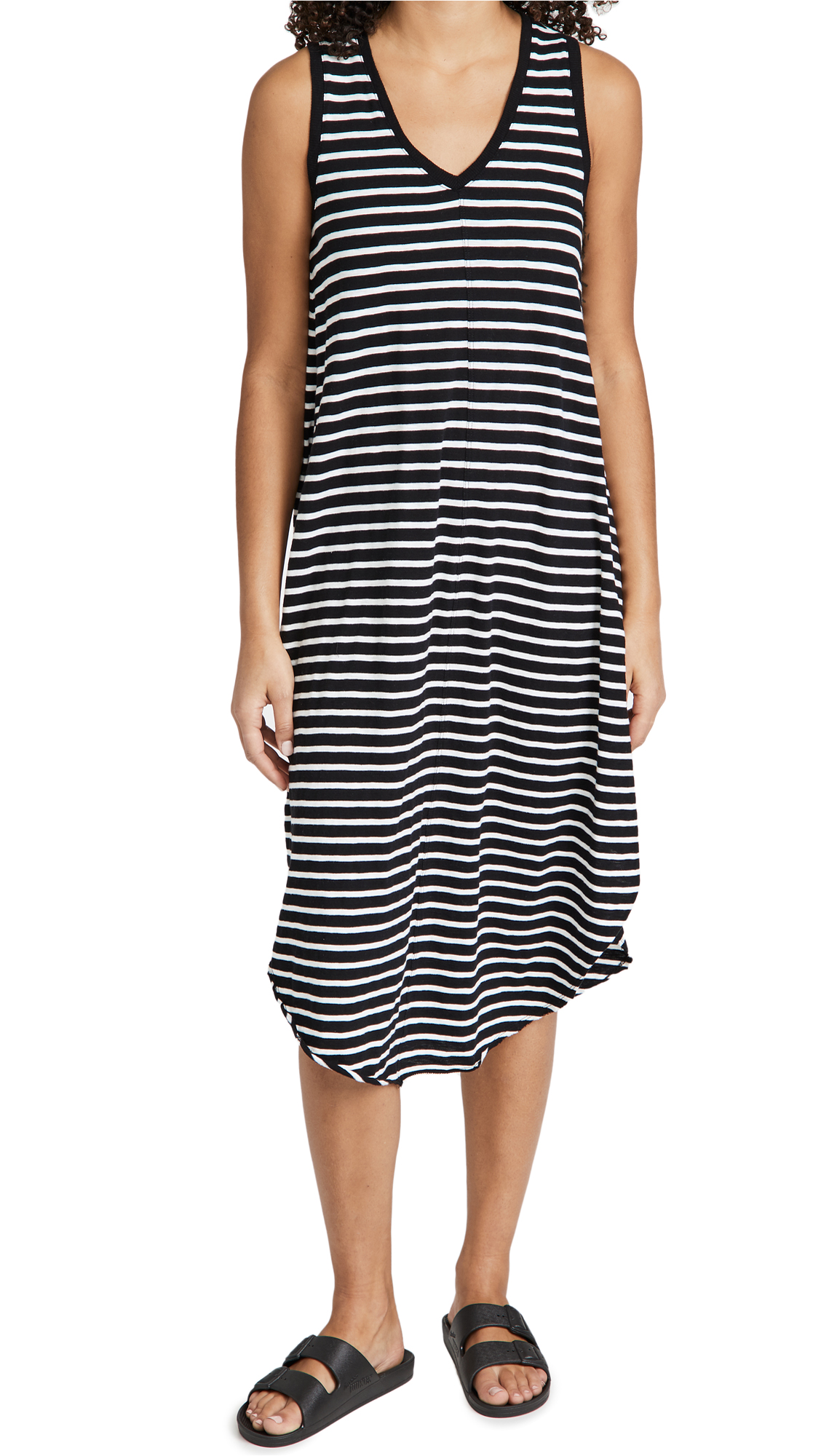 Z Supply Stripe Reverie Dress