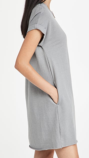 Z Supply Agnes Terry Dress