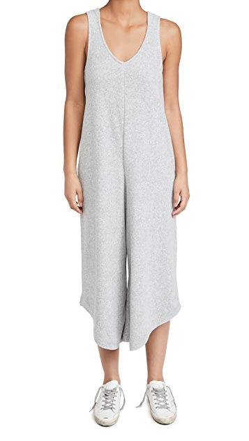 Z Supply Starlette Terry Jumpsuit