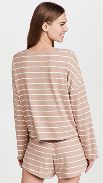 Z Supply Betty Shirt