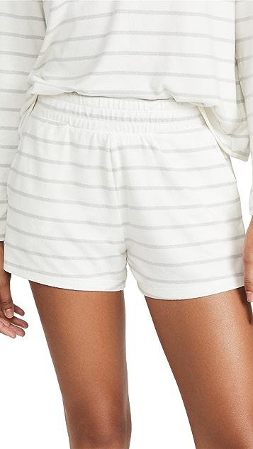 Z Supply Sporty Shorts