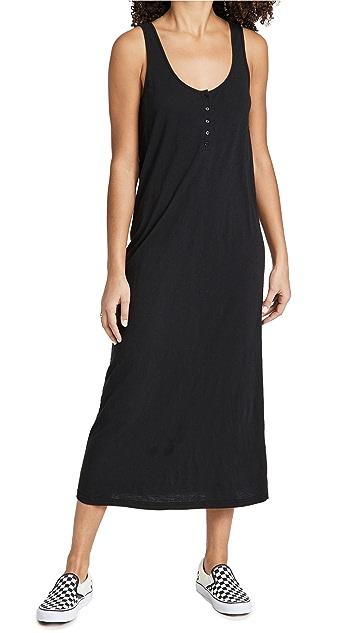 Z Supply Miley Slub Dress