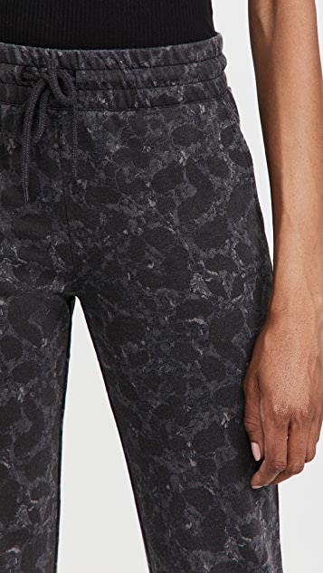 Z Supply Rhye 运动裤