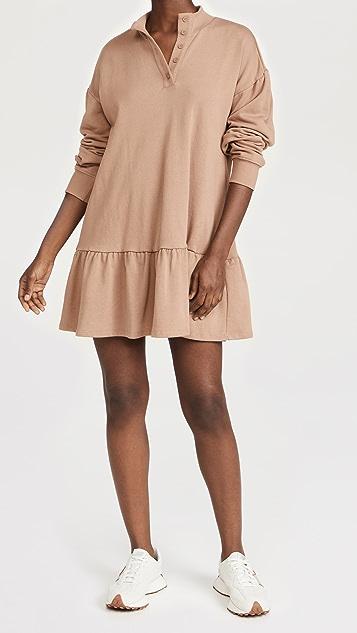 Z Supply Henley Dress